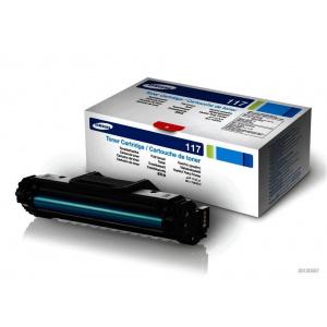 Samsung MLT-D117S/ELS BLACK TONER/DRUM