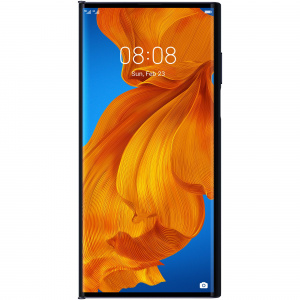 Huawei Telefon Mobil Mate XS, 512GB Flash, 8GB RAM, Dual SIM, 5G, Interstellar Blue