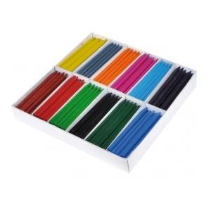 PlayBox Creioane colorate 300