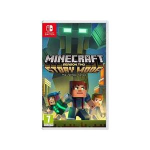 Telltale Games Minecraft Story Mode Season 2 Nintendo Switch