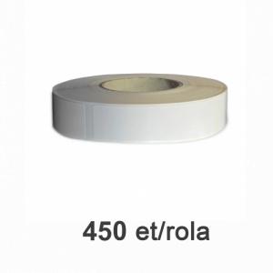 Epson Role etichete compatibile / Primera 26x96mm - 26X96X450-JETGLOSS