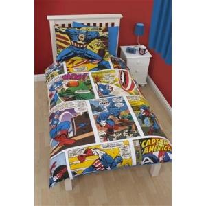 Character World Set De Pat Disney Marvel Captain America