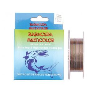 Baracuda Nylon Multicolor 20m