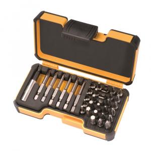 Felo Trusa XS StrongBox cu biti, 35 piese 02073516