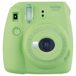 Fuji Instax Mini 9, Verde