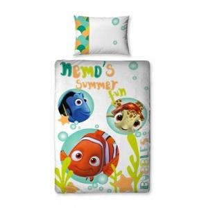 Character World Set De Pat Disney Nemo Bubbles