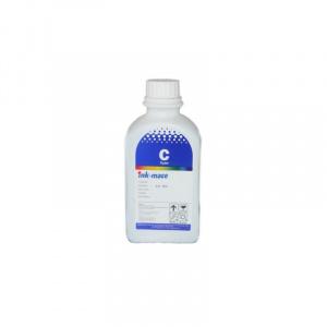 Inkmate Cerneala universala Dye pentru imprimante Epson Cyan 500 ml