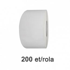 Epson Role etichete compatibile / Primera 100x200mm - 100X200X200-JETGLOSS