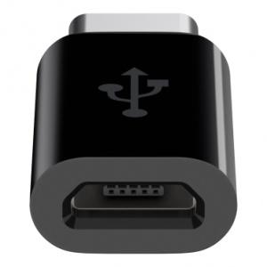 Belkin USB-C™ to Micro USB Adapter  F2CU058BTBLK
