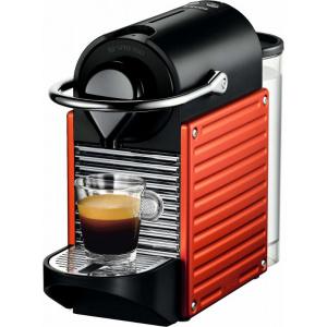 Nespresso Pixie Red C60-EU-RE-NE