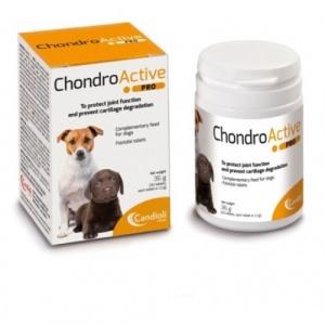 Candioli Chondro Active Pro 90 Tbl