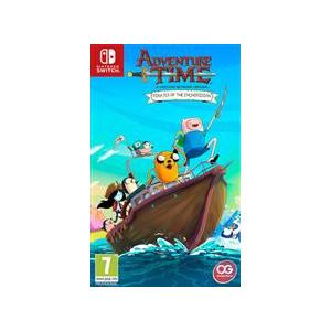 Namco Bandai Adventure Time Pirates Of The Enchiridion Nintendo Switch