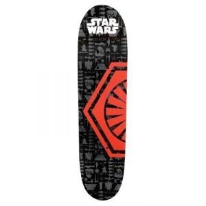 MVS Skateboard Star Wars The Force Awakens