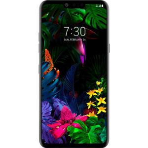 LG G8s ThinQ 6GB RAM 128GB Dual Sim 4G White