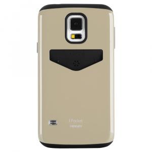 Goospery iPocket Premium iPhone 6/6S Gold