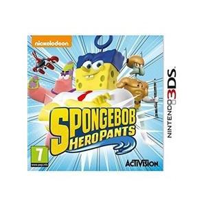 Activision Spongebob Heropants Nintendo 3Ds