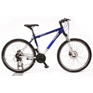 FOCUS Bicicleta Whistler Disc limited edition
