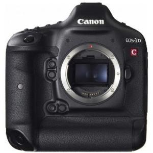 Canon EOS 1Dc Body AC6994B004AA