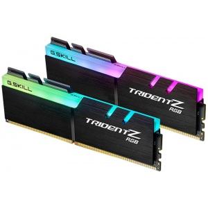 G.Skill Trident Z RGB 16GB DDR4 4400MHz CL18 1.4v Dual Channel Kit F4-4400C18D-16GTZR