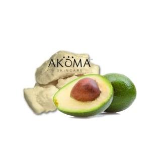 Akoma Unt de avocado 100g