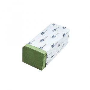 Tork Servetele pliate Z Universal, 1 strat, verde, 200 bucati/set