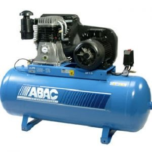ABAC Compresor aer industrial PRO B5900B/500 CT 5.5