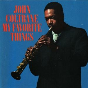 John Coltrane John Coltrane-My Favorite Things-LP