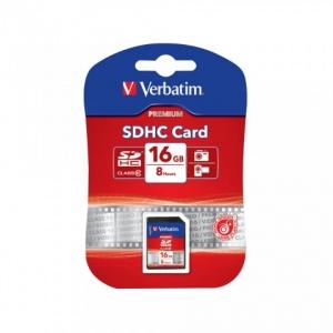 Verbatim Premium U1 SDXC 256GB Memory Card 44026