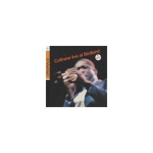 John Coltrane - LiveAtBirdland(Verve..