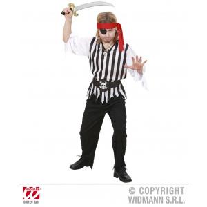 Widmann Costum Carnaval Pirat