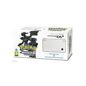 Nintendo Consola Dsi Handheld White Pokemon White