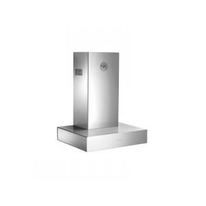 Bertazzoni Hota perete 60 cm Inox design Neutral