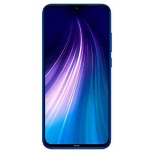 Xiaomi Redmi Note 8 4GB RAM 64GB Dual SIM 4G Blue