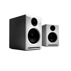 Audioengine A2+ Negru