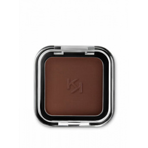 Kiko Fard de pleoape Smart Colour Eyeshadow, 04 Matte Cocoa, 1.8 g