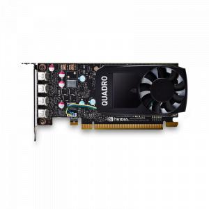 PNY nVidia Quadro P620 v2, 2GB GDDR5, 128 biti VCQP620V2-PB