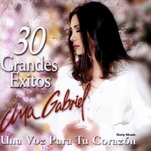Ana Gabriel 30 Grandes Exitos (2 CD)