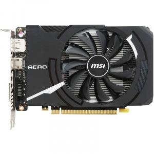 MSI GeForce GTX 1050 Ti AERO ITX OCV1 4GB DDR5 128bit