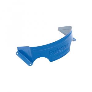 Rufster Parazapada potcoava Premium 0,5 mmgrosime 5010 MS albastru mat structurat