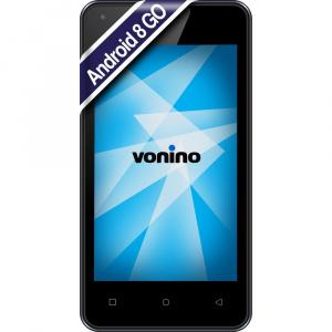 Vonino Xylo T, Dual SIM, 16 GB, 3G, Albastru