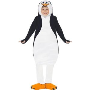 Smiffys Costum Pinguin Madagascar