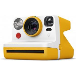 Polaroid Now Yellow