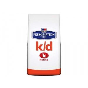 Hills PD Feline K/D 1.5Kg
