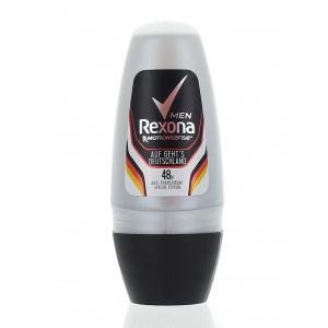 Rexona Roll-on Barbati 50 ml Auf Geht s Deutschland