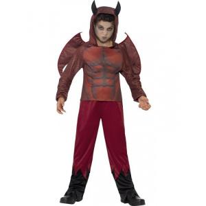 Smiffys Costum Dracusor Copil