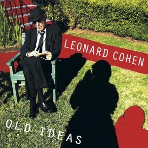 Leonard Cohen Old Ideas (1 CD + 2 VINYL)