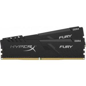Kingston HyperX FURY Black  2x16GB DDR4 3200MHz CL16 hx432c16fb3k2/32