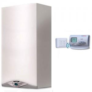 Ariston CARES PREMIUM 24 EU + Termostat wireless