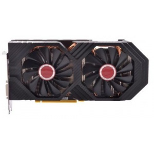 XFX Radeon RX 580 GTR Black Edition, 8G, DDR5, 256 bit RX-580P8DBD6