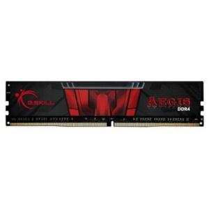 G.Skill Aegis DDR4, 1x8GB, 2666MHz F4-2666C19S-8GIS